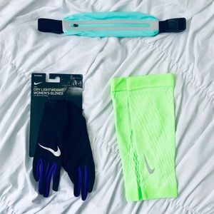 Nike Running Bundle!